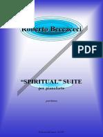 beccaceci_Spiritual suite_Partitura