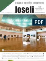 Pardoseli Magazin Nr.4