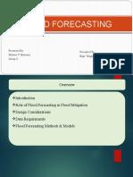 Flood Prediction finale