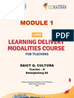 CULTURA_LDM 2_LAC28_MODULE 1