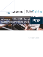 Advanced PDF-HTML Templates Customizing Printouts and Emails - Student Guide.pdf