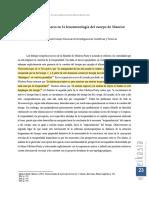 El primado del espacio en la fenomenología del cuerpo de Merleau-Ponty - sub 6