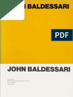 John Baldessari.pdf