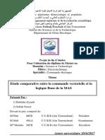 etude comparative entre la commande vectorielle et la logique flou de la MAS.pdf