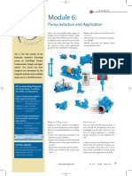 Pump Selection and Application.pdf