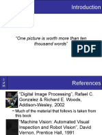 ImageProcessing1-Introduction