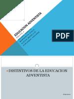 Educacion Adventista