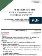 1. Protocolo de Saúde da TDB r11.pptx