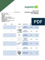 SOL170619-UNICIPALIDAD DISTRITAL DE ANCHIHUAY-PH4RTK