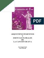 LIBRO ARQUETIPOS FEMENINOS LA CANCION DE EVA.doc