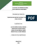 GUÍA N°3 COMPONENTE AMBIENTAL GESTIÓN AMBIENTAL EMPRESARIAL
