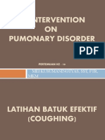 10. COUGHING, HUFFING, BC, FET, ACBT