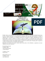 74  ORACION EN FAMILIA CAMINANDO CON... Sábado XXIV SEMANA TO 19-09-2020