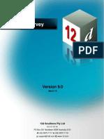 12d model Manual