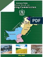 Handbook-Planning Commission