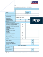 Unit 03 - Professional Practice-Holistic Assignment
