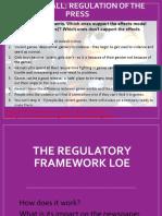 regulation 1
