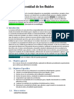 Informe 1 - Viscosidad Rev