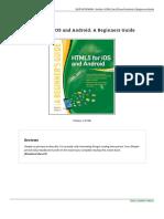 HTML5 para Android e IOS.pdf