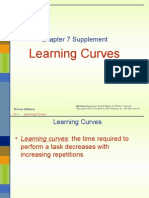 Chap 7s Learning Curves