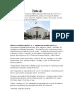 sintesis historia de nicaragua