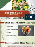 lesson plan 2 - the dash diet