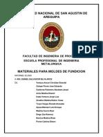 MATERIALES PARA MOLDES DE FUNDICION.pdf