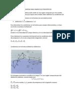 CONDICIONES EN LA FRONTERA PARA CAMPOS ELECTROSTÁTICOS.docx