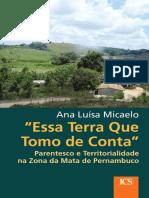 Micaelo, Maria Luisa Essa Terra Que Tomo De Conta_pdf