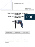 350181796-Procedimiento-de-Trabajo-Seguro-Taladro