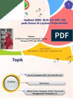 Rusana_Aplikasi SDKI, SLKI dan SIKI (3S.pptx