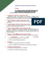 legislação prevenção_proteção_incêndio