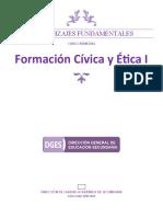 1º FCE 2020-2021 Curso Remedial