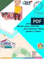 Guion Media General y Tecnica (2)