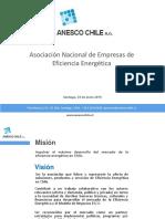Eficiencia energética - ANESCO