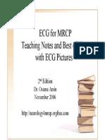 MRCP ECG