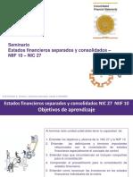 NIIF 10 ESTADOS FINANCIEROS CONSOLIDADOS Y SEPARADOS v2