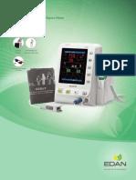 monitor-signos-vitales-edan-m3