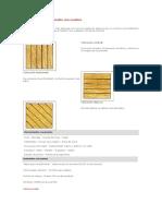 Cómo revestir las paredes con madera