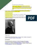 CORRIENTES CONTEMPORANEAS SISTEMA SOCIAL DE VILFREDO PARETO