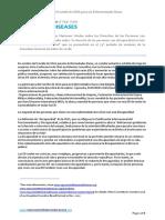 NGO-CfRDs-Discapacidad y derecho a la salud