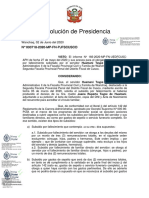 RESOLUCION DE PRESIDENCIA-000718-2020-PJFS CUSCO-