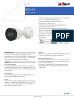 8. DSDH-IPC-HFW1230S1N-0360B-S4 CAMARA IP TIPO BALA