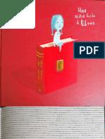 LIBRO - Una niña hecha de libros.pdf