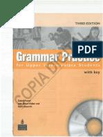 INTERMEDIATE II - 1 GRAMMAR