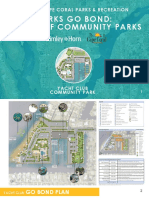 City Council Presentation - Yacht Club