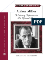 Susan Abbotson - Critical Companion to Arthur Miller_ A Literary Reference to His Life And Work-Facts on File (2007).pdf