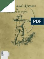 studyofbowsarrow01pope.pdf