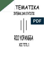 cover RIO