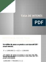 7 TASA DE INTERES 2.pptx